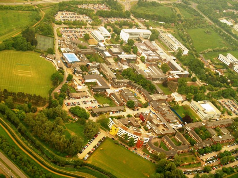 Open University - Открытый университет