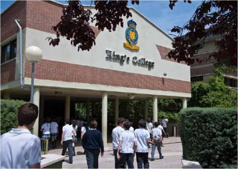 Kings College International