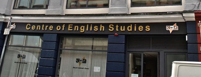 CES Dublin Adult Courses