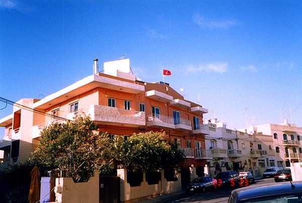 Частная школа-пансион Malta Crown