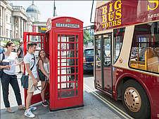 Sprachcaffe England