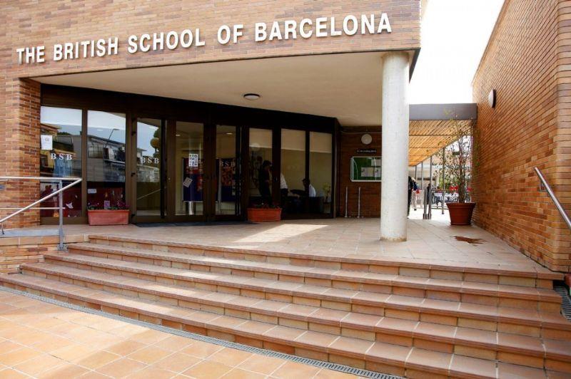 The British School of Barcelona