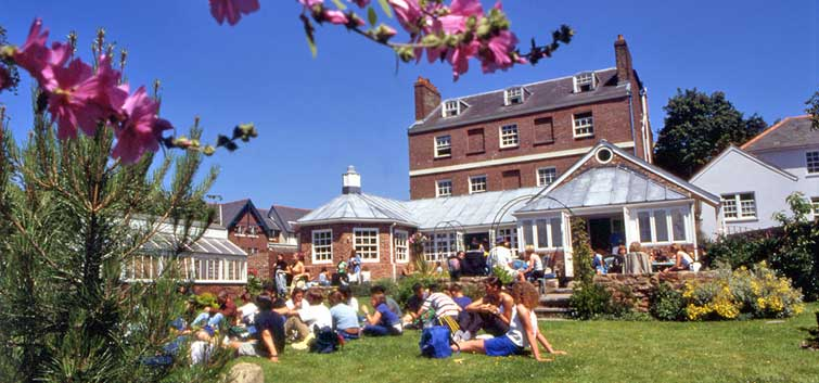 The Devon School of English