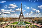 «Лондон-Париж» 7 экскурсий