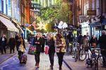 «Британский стиль» – Искусство шопинга