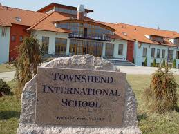 Townshend International School