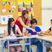 Летние курсы ActiLingua