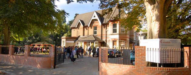 Cavendish School of English Bournemouth
