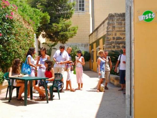 Eurocentres Malta