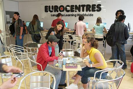 Eurocentres UK