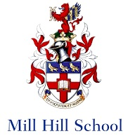 Mill Hill School